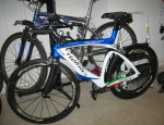 June 12 Cento ready to race